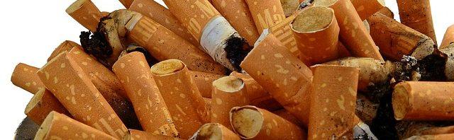 stoppen met roken ontwenningsverschijnselen