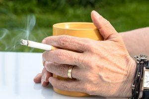 bijwerkingen roken