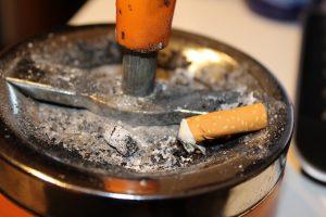 effecten stoppen roken