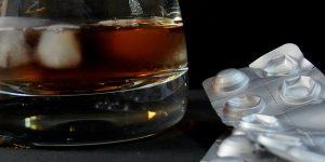 alcohol stoppen met roken
